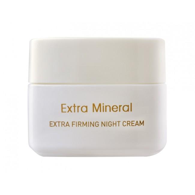 Extra Mineral-קרם לילה ממצק במיוחד