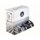 מארז 100 קפסולות-  Ultra Strong  וגם כוס טרמית מתנה-תואמות מכונת-NESPRESSO-זוכה-פרס מוצר השנה הקפה האיכותי בקטגוריה 5.5-גרם לקפסולה