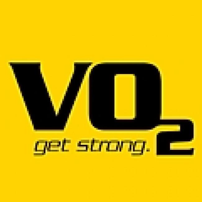אופני ספינינג מבית VO2 עם שלדת מרוץ יציבה ועמידה SC120 משלוח חינם