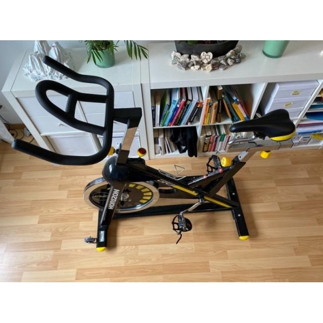 אופני ספינינג GR3 הקפדה על ארגונומיה של אופני כביש משלוח חינם