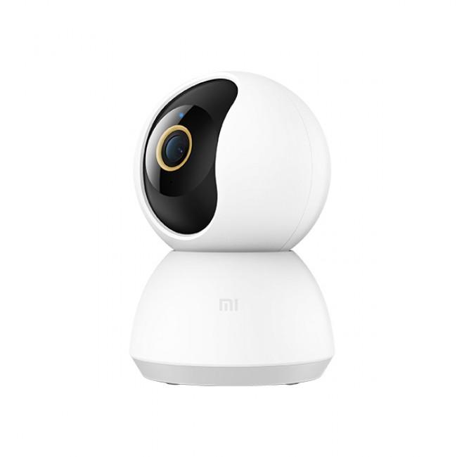 מצלמת אבטחה360° 2K דגם Mi Home Security Camera 360° 2K משלוח חינם