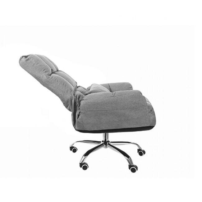 כסא מנהלים מתכוונן דגם AUSTIN בצבעים לבחירה  משלוח חינם