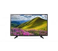 טלוויזיה 32 אינץ' LED עם אינדקס עיבוד תמונה PMI 300 וטיונר דיגיטלי LG דגם: 32LJ510Z