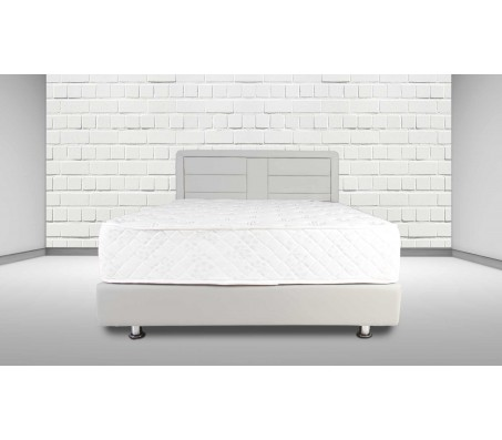 מיטה - עץ אורן מלא - דגם 6001