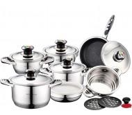 סט איכותי למטבח מהודר ומעוצב  ROYALTY LINE