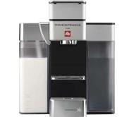 Y5 Milkמכונת קפה illy