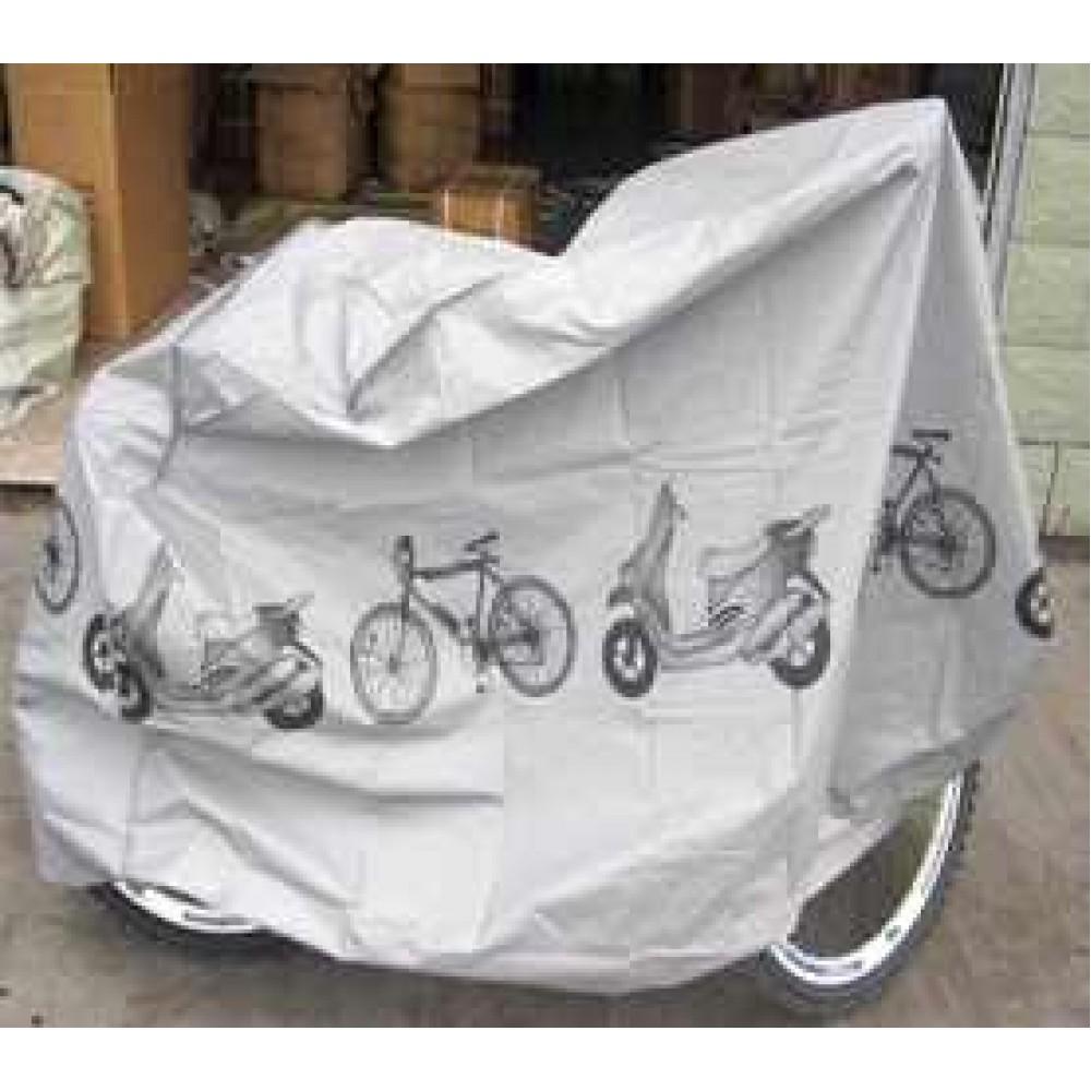 Чехол для велосипеда или мотоцикла