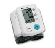 Прибор для измерения артериального давления на запястье  ( компания Фарма)
