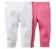 Комплект из 2-х пар штанишек Carter's