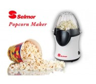 Аппарат для приготовления попкорна без масла!!