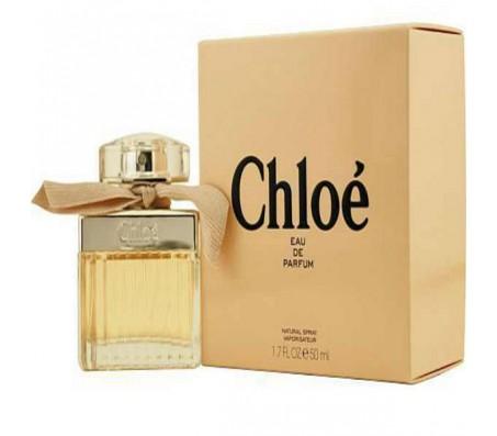 Женские духи  Chloe 75 ml