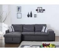 Раскладной диван, модель Calypso