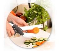 KP HOME SOLUTIONS מספריי שף יוקרתיים לחיתוך מבית