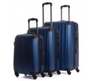 """Комплект из  3-х твердых чемоданов Calpaks LUKAS 20"""", 24"""" и 28"""""""