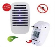 LED-уничтожитель комаров