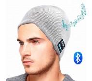 BLUETOOTH כובע חכם דיבורית ונגן