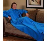 Одеяло с рукавами Snuggie