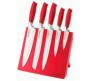 Набор ножей из 5 предметов с магнитной подставкой модель- RL-MG5