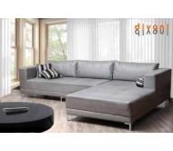 Угловой диван, модель Бллини