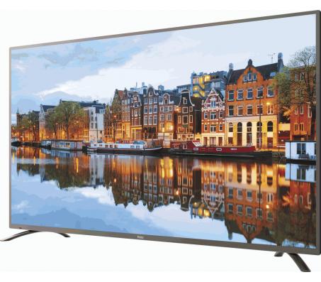 Экран Smart TV Haier