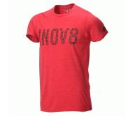 Идеальная футболка для функциональных тренировок