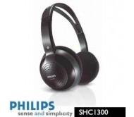Беспроводные наушники PHILIPS SHC 1300