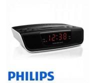 Радио + часы с будильником Philips