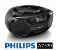 Магнитола Philips AZ320