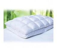 Двуспальное пуховое одеяло
