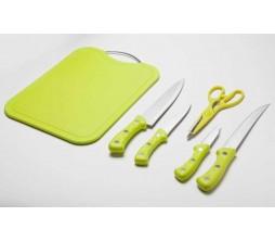 Высококачественный набор Hoffner для кухни из 6 частей