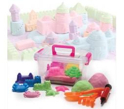 Волшебный песок - детская творческая игра