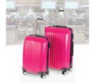 Набор жестких чемоданов