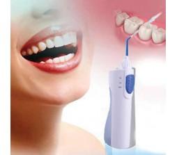 מכשיר לניקוי השיניים וחלל הפה