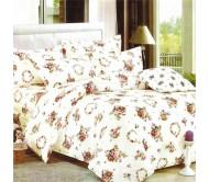 Двуспальный комплект постельных принадлежностей