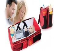 Комбинированная детская сумка
