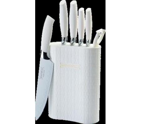 Набор ножей из 6 предметов модель- RL-6MST