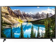 טלוויזיה LG חכמה - 55 אינץ', LED Smart TV ,IPS, 4K Ultra HD