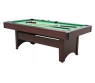 שולחן ביליארד דגם b9170 בגודל 7 פיט