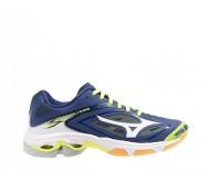 נעלי כדורעף יוניסקס Mizuno מיזונו דגם Wave Lightning Z3