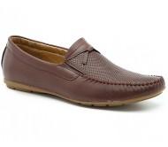 נעלי מוקסין גברים Franco Bane פרנקו ביין