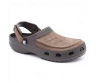 כפכפי נוחות גברים Crocs קרוקס דגם Yukon Vista Clog