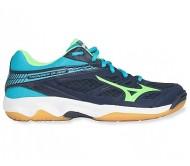 נעלי אינדור גברים Mizuno מיזונו דגם Thunder Blade