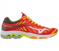 נעלי כדורעף גברים Mizuno מיזונו דגם Wave Lightning Z4