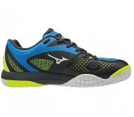 נעלי טניס גברים Mizuno מיזונו דגם Wave Intense Tour 4 AC