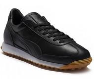 נעלי אופנה עור גברים Puma פומה דגם Easy Rider Premium