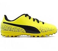 נעלי כדורגל גברים Puma פומה דגם Truora TT