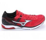 נעלי ריצה גברים Mizuno מיזונו דגם 3 Wave Emperor