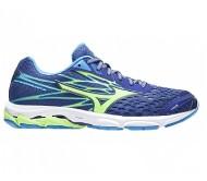 נעלי ריצה גברים Mizuno מיזונו דגם Wave Catalyst 2