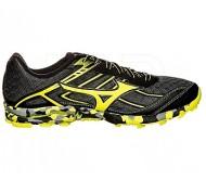 נעלי ריצה גברים Mizuno מיזונו דגם Wave Hayate 3