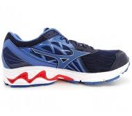 נעלי ריצה גברים Mizuno מיזונו דגם Wave Inspire 14